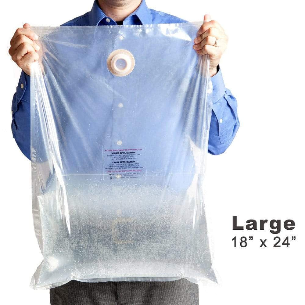 Fomentek Hot / Cold Water Bags