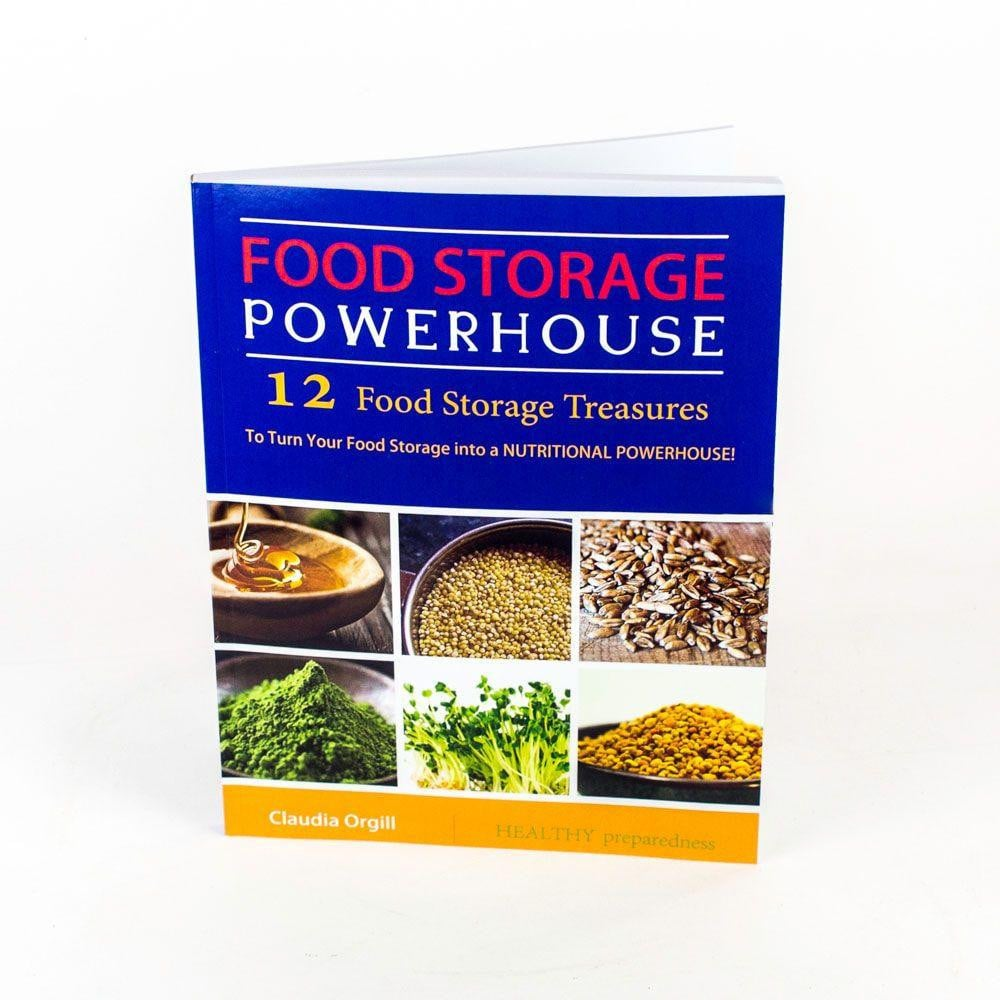 Food Storage Powerhouse