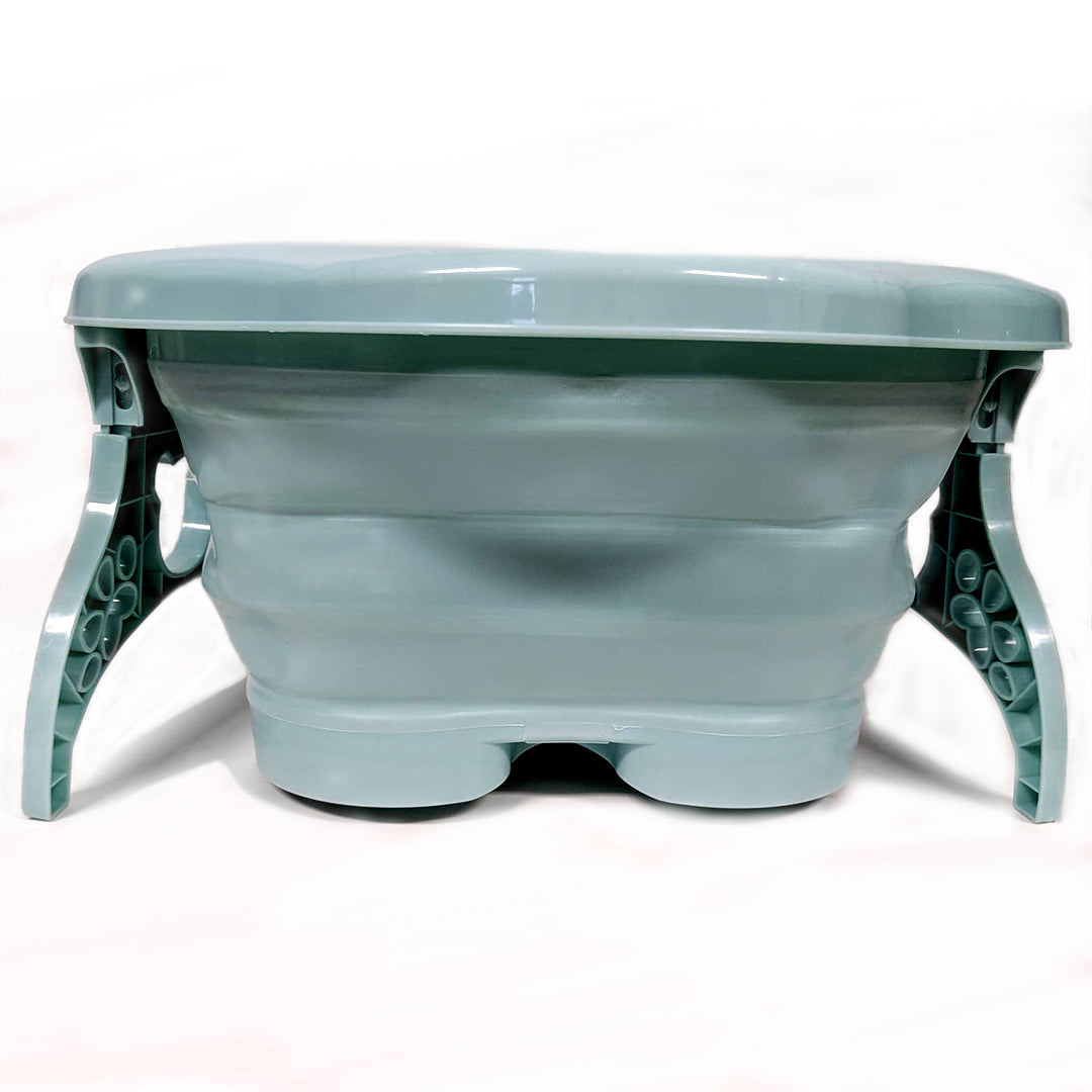 Small Collapsible Foot Tub 02