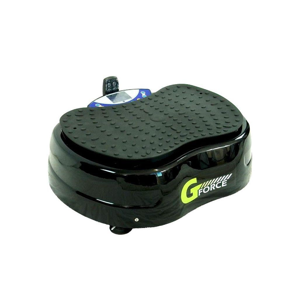 GForce Portable 1500W - Dual Motor Whole Body Vibration Exercise Machine