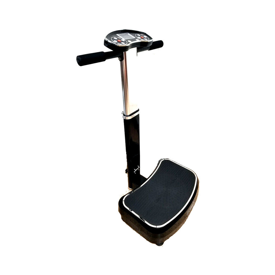 GForce Fold - 1500W Dual Motor Whole Body Vibration Exercise Machine