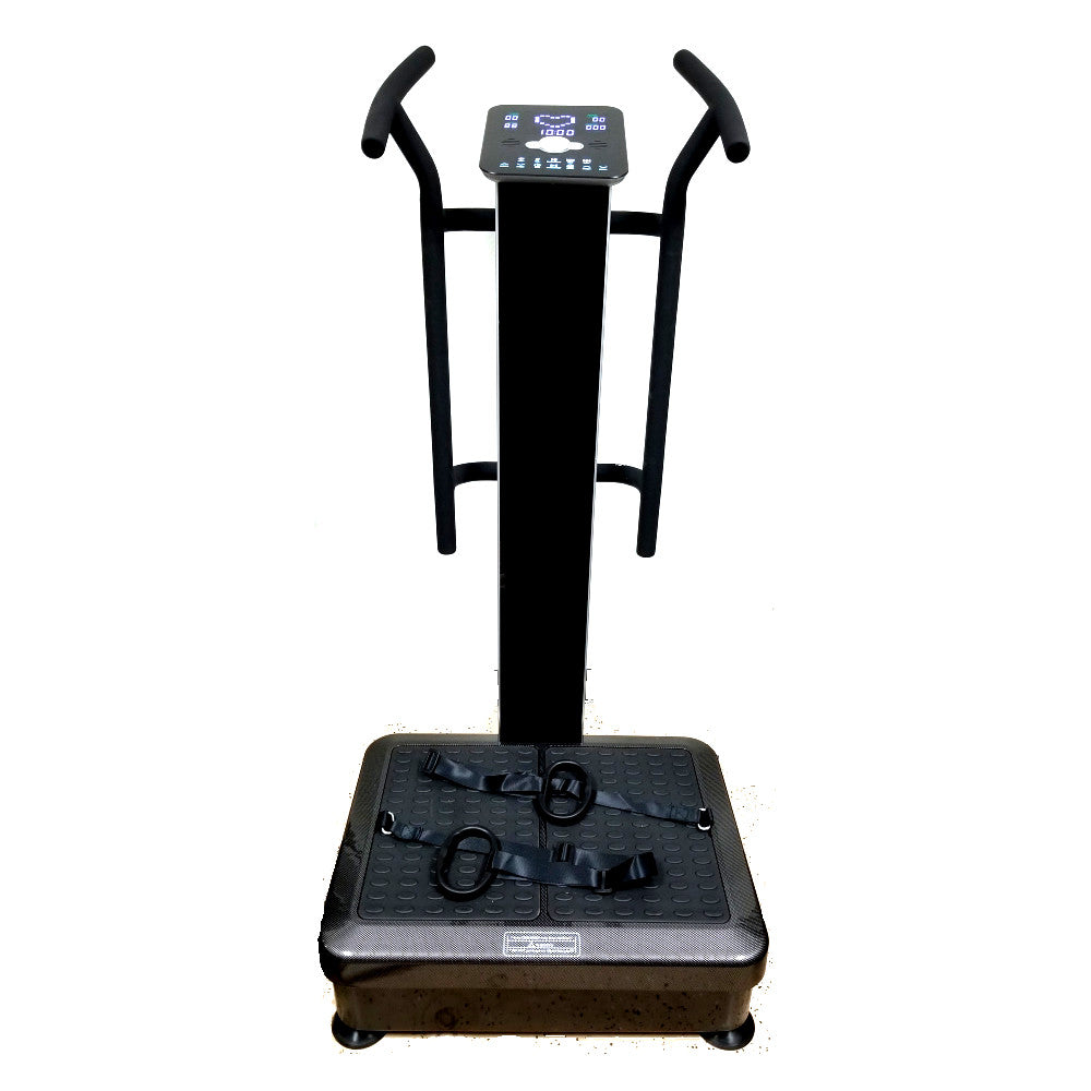 GForce Pro DX - 1500W Dual Motor Whole Body Vibration Plate Exercise Machine