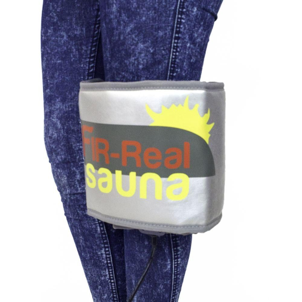 FIR-Real Infrared Slimming Belt