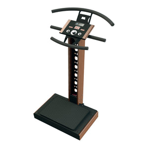 Lifetime Vibe - All American Luxury Vibration Plate Exercise Machine
