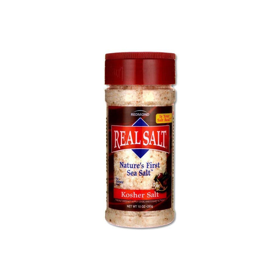 Real Salt Kosher