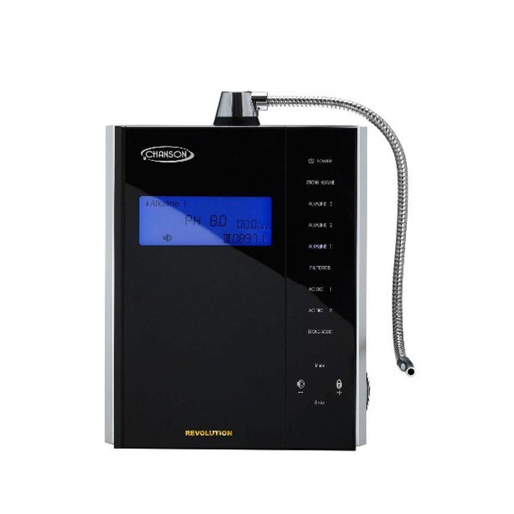 Revolution Counter Top Water Ionizer by Chanson
