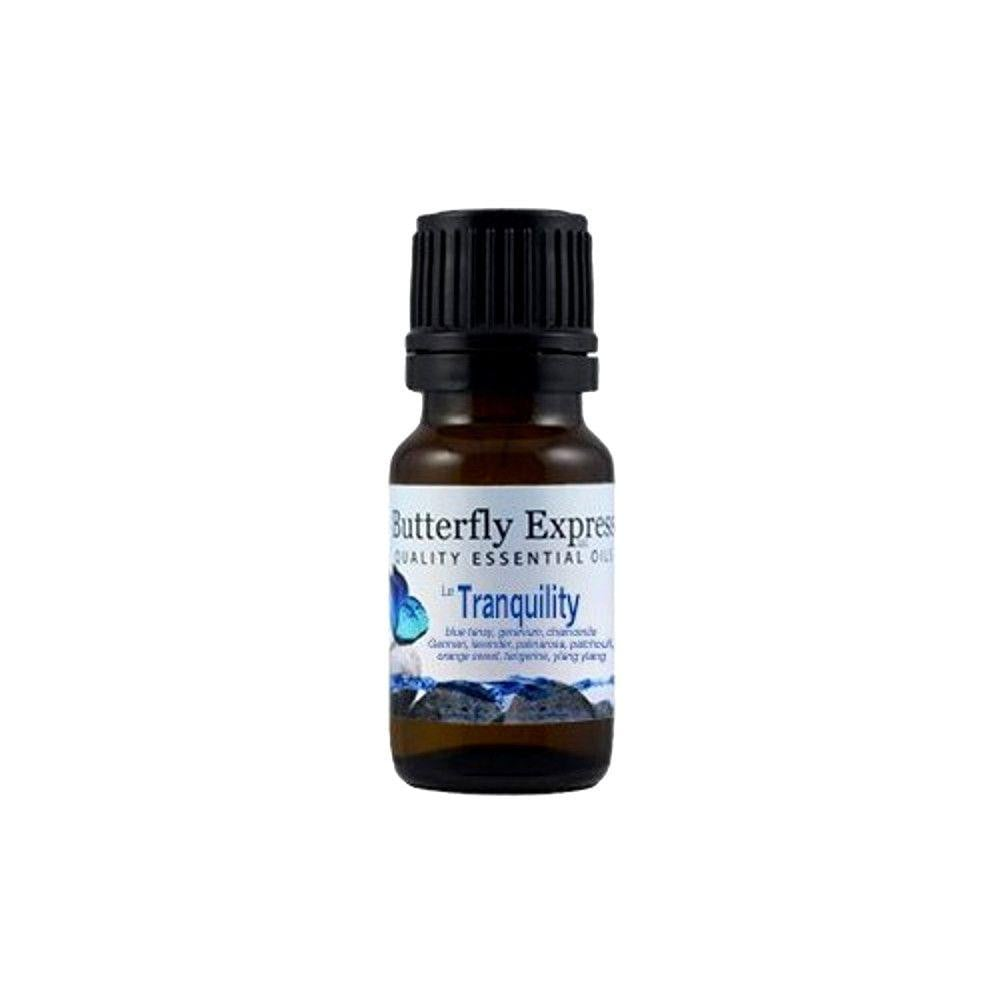 Butterfly Express Tranquility 100% Therapeutic Grade Essential Oil (10ml)