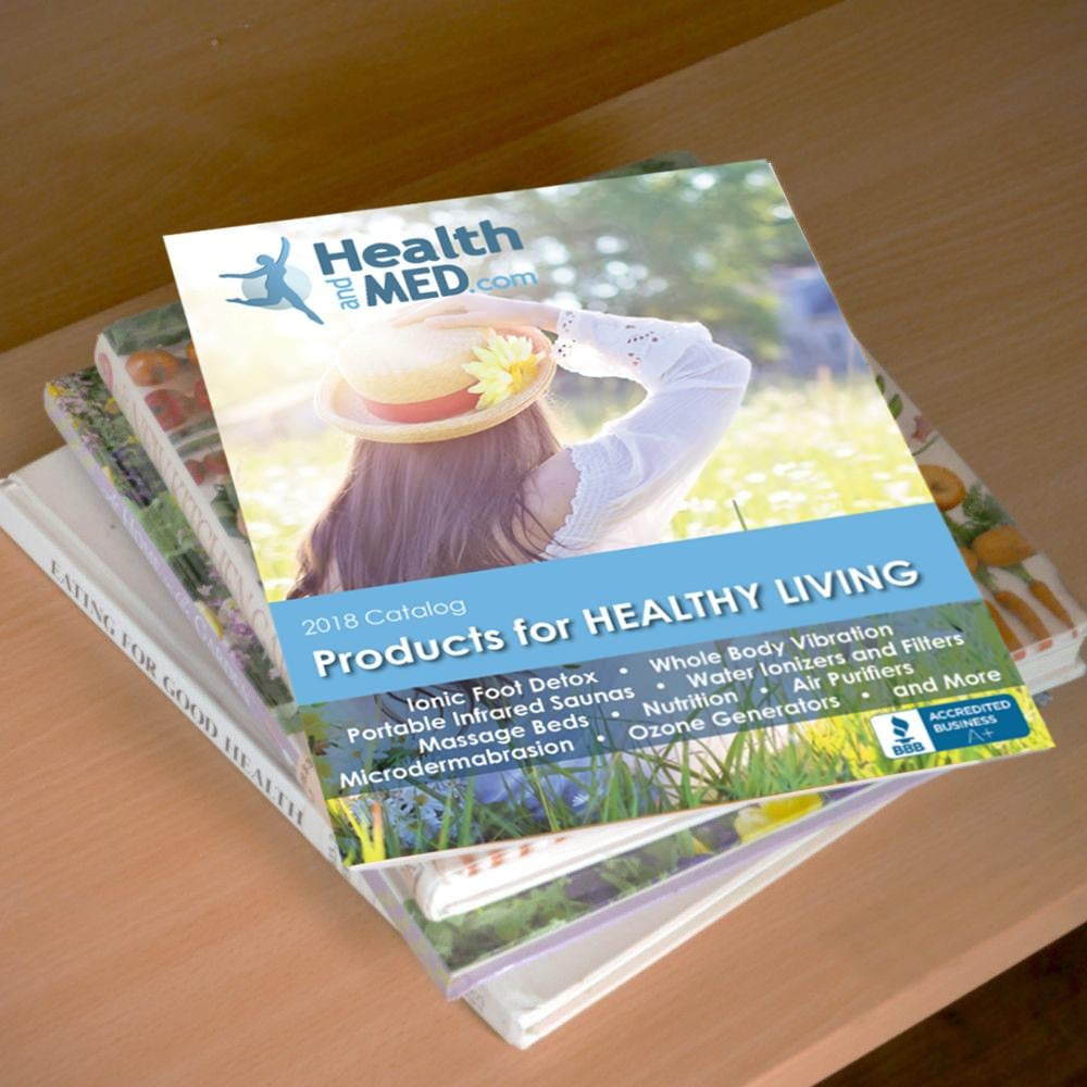 2018 HEALTHandMED Catalog
