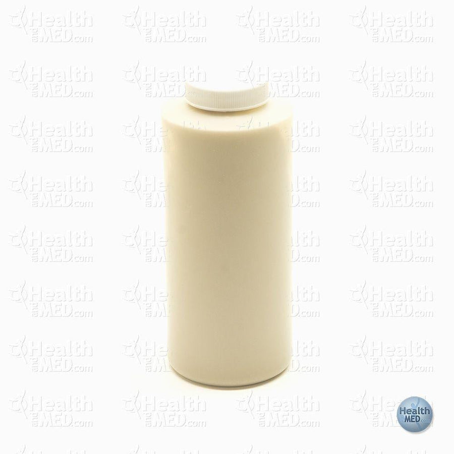 Travel Clay Mixing Bottle (HDPE - 1 Qt)