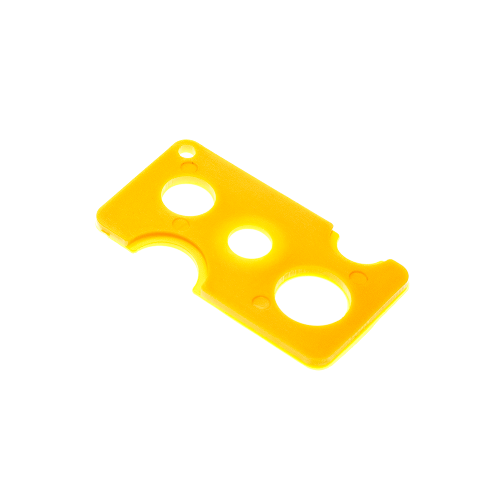 Essential Oil Bottle Key – Cheese