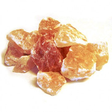 Himalayan Natural Salt Crystal Chunks