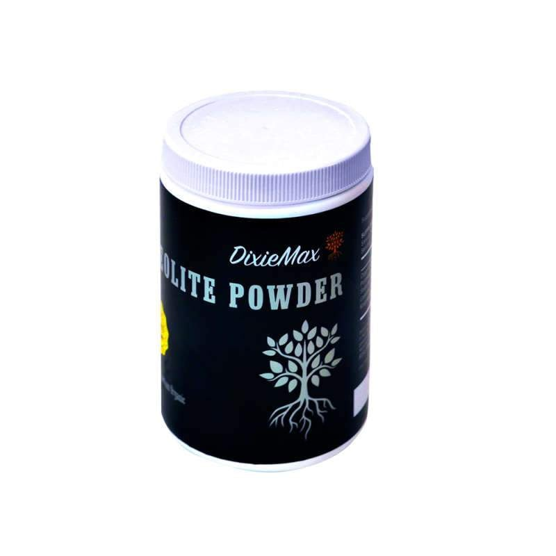 Pure Organic Zeolite Powder for Full Body Detox