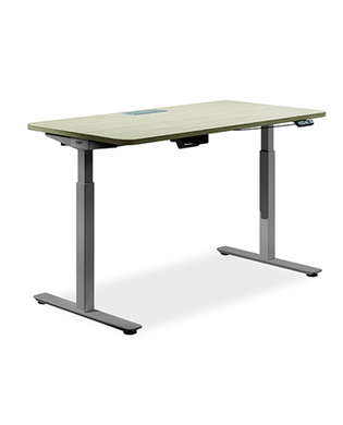 Height Adjustable Training Table - Height Adjustable