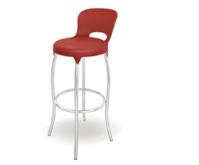 Asteroid Bar Chair