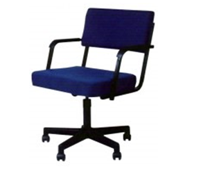 Economy Low Back Chair