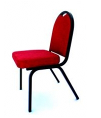Extended Back Conference Chair