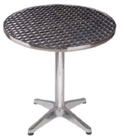 Kerri STD Table - Round - 700mm