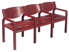 Pastoe Chair - 4 Seater