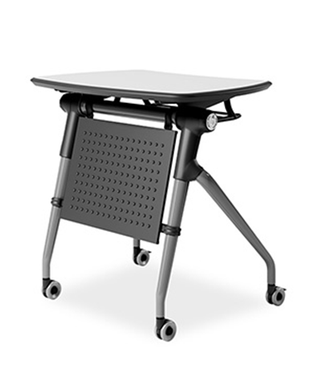 Single Folding Training Table