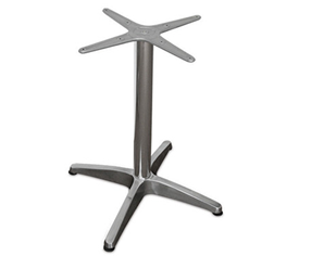 Aluminium Table Base