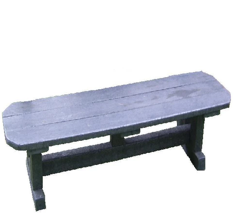 Sleeper Bench No Back