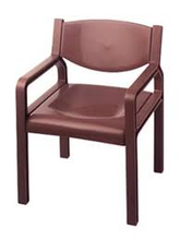 Pastoe Chair - 1 Seater