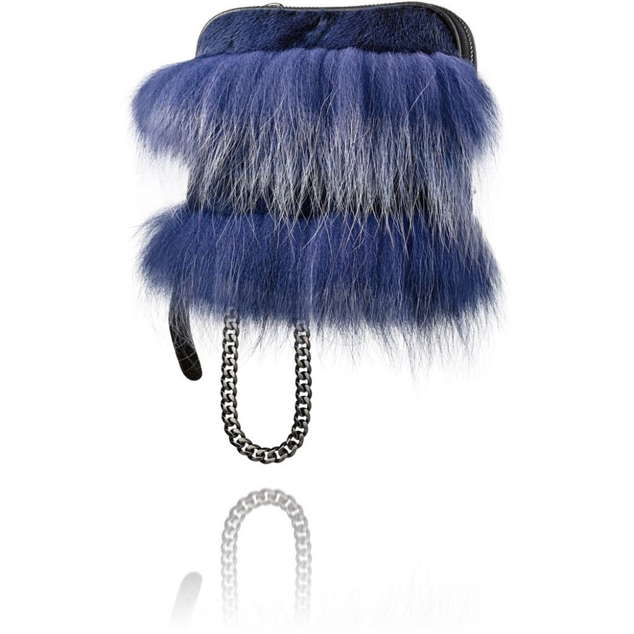 Oh! OH! Bonita Shoulder Bag Mink/Fox Bag Mood Indigo