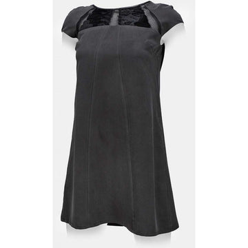 Oh! OH! Jamie Dress Swakara Blouses Black