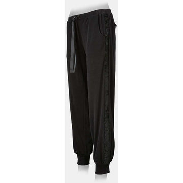 Oh! OH! Karina Pants w/Swakara Leggings Black