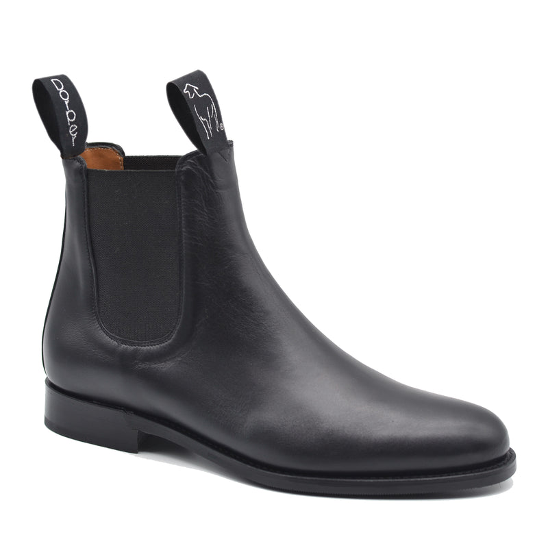 The Blackwood Boot - Mens