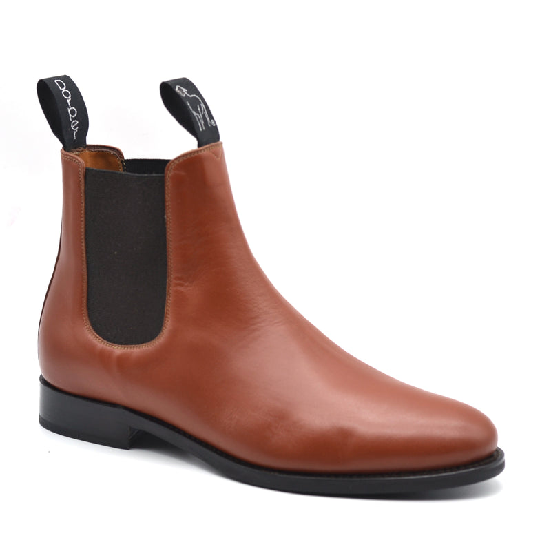 The Murchison Boot