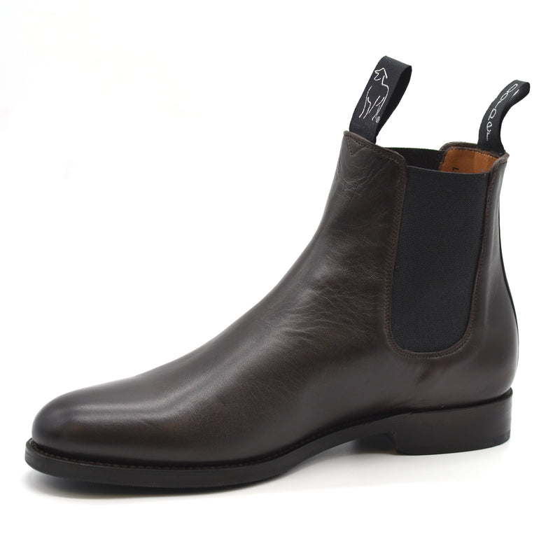 The Fortescue Boot - Mens