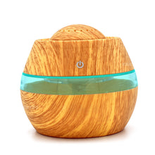 Load image into Gallery viewer, Aromatherapy Essential Oil Diffuser - Air Humidifier