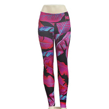 Load image into Gallery viewer, Ladies Fitness Leggings Fitness Sports Yoga Running