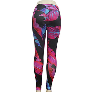 Ladies Fitness Leggings Fitness Sports Yoga Running