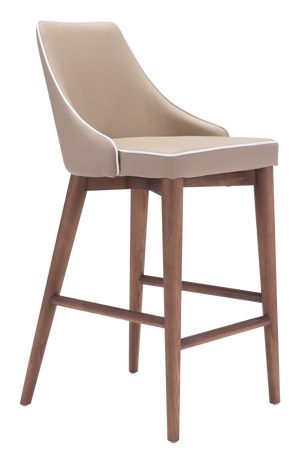 Lamar Bar Chair
