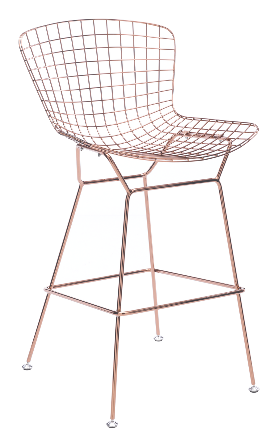 Via Bar Chair (Set of 2)