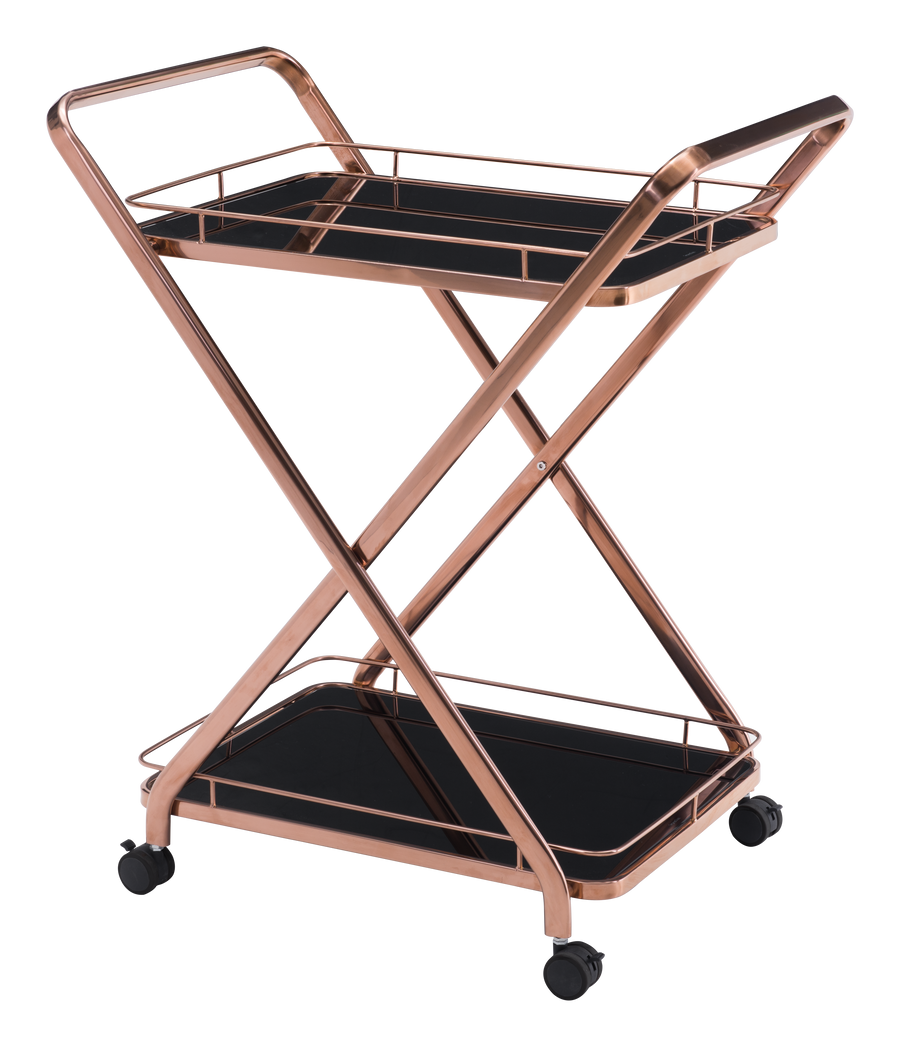 Tillson Serving Cart