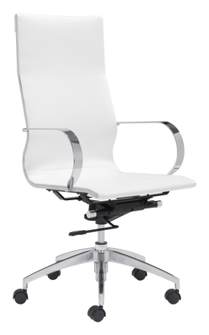 Forbes High Back  Office Chair High Back