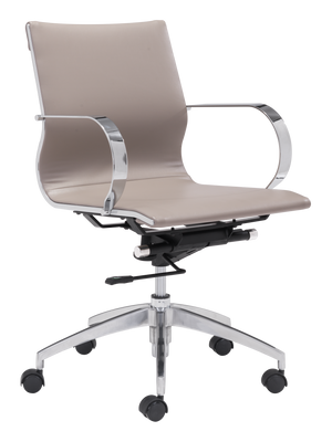 Forbes Low Back  Office Chair Low Back