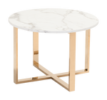 Renfrew Side Table Wide