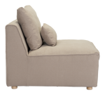 Acland  Single Chaise