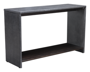 Mack Outdoor Console Table