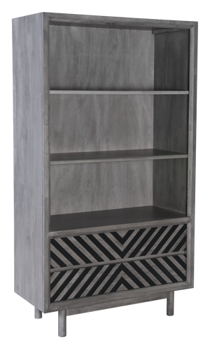 Polo Shelf Unit Wide