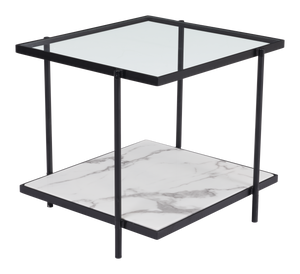 Vantage Side Table