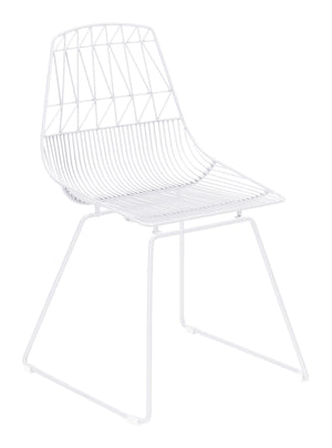 Harland Outdoor Dining Chair (Set of 2)