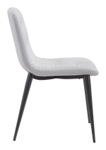 Silvio  Dining Chair (Set of 2)