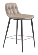 Silvio  Counter Chair (Set of 2)