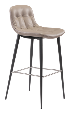 Silvio Bar Chair (Set of 2)