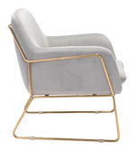 Manfred Accent Chair
